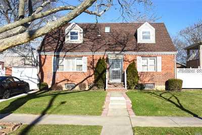 Fresh Meadows Multi Family Home For Sale: 53-35 Hollis Court Blvd