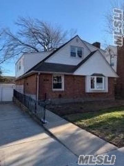 Bayside NY Single Family Home For Sale: $1,250,000