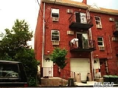 Woodside Multi Family Home For Sale: 47-60 58th Ln