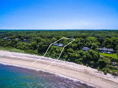 Peconic Single Family Home For Sale: 1010 Salt Marsh Ln