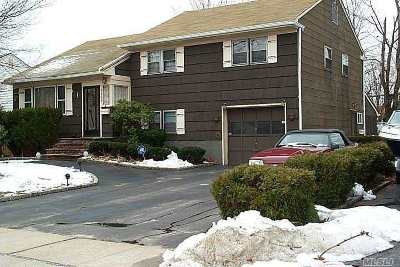 Wantagh Single Family Home For Sale: 3766 Regent Ln