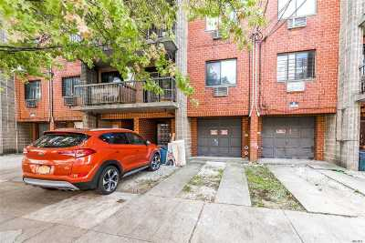 Flushing Condo/Townhouse For Sale: 140-14 33rd Ave #3