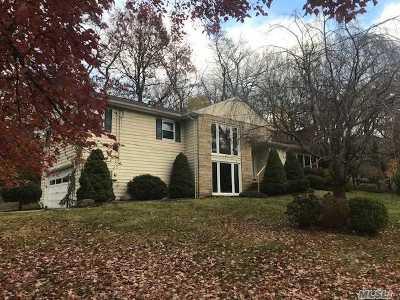 Huntington Single Family Home For Sale: 686 Park Ave
