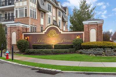 Westbury Condo/Townhouse For Sale: 380 Roosevelt Way