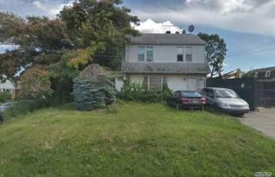 Whitestone Multi Family Home For Sale: 139-16 14th Ave