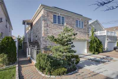 Whitestone Single Family Home For Sale: 150-27 3rd Ave