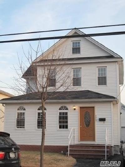 Mineola Single Family Home For Sale: 223 Jackson Ave