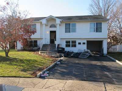 Commack Single Family Home For Sale: 8 Pebble Pl