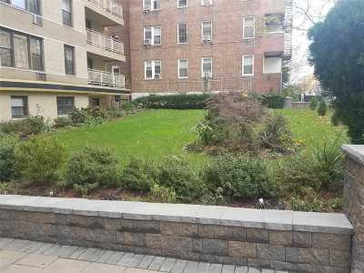 Rego Park Condo/Townhouse For Sale: 65-50 Wetherole St #4N