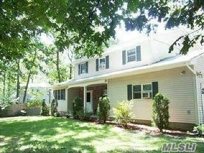 E. Northport Single Family Home For Sale: 862 Larkfield Rd