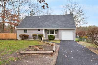 Medford Single Family Home For Sale: 81 Wilson Ave