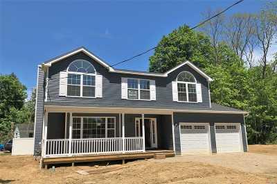 Lake Grove Single Family Home For Sale: 3 Brookvale Ln