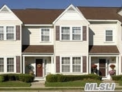 Farmingdale, Hicksville, Levittown, Massapequa, Massapequa Park, N. Massapequa, Plainview, Syosset, Westbury Single Family Home For Sale: 24 Stratford Grn