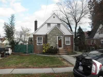 Fresh Meadows Single Family Home For Sale: 65-43 166 St