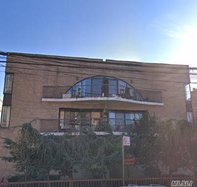 Flushing Condo/Townhouse For Sale: 147-26 Roosevelt Avenue #1D