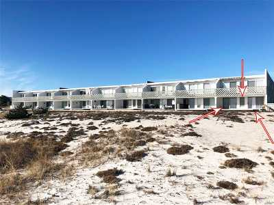 Westhampton Bch Rental For Rent: 279 Dune Rd #1