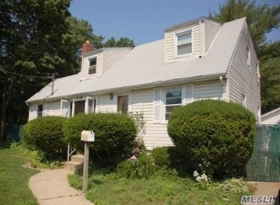 Uniondale Single Family Home For Sale: 1044 Harding St