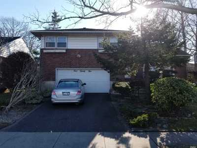 Woodmere Single Family Home For Sale: 925 Peninsula Blvd