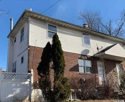Queens Village Single Family Home For Sale: 99-27 Francis Lewis Blvd