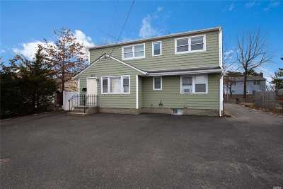 Hicksville Single Family Home For Sale: 361 Old Country Rd
