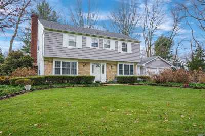 Stony Brook Single Family Home For Sale: 36 Shelbourne Ln