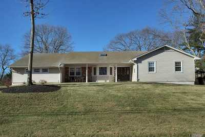 Dix Hills Single Family Home For Sale: 12 Susan Ln