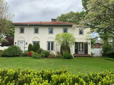 Bayside Single Family Home For Sale: 32-09 Bell Blvd