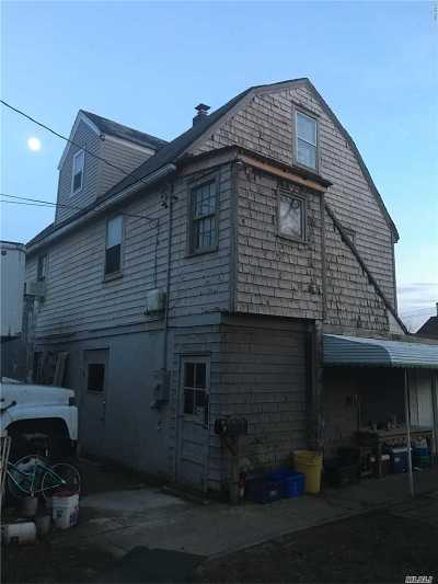 Westbury Single Family Home For Sale: 252 Wilson Ave