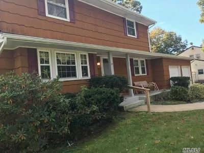 Coram Single Family Home For Sale: 20 Grady Ln