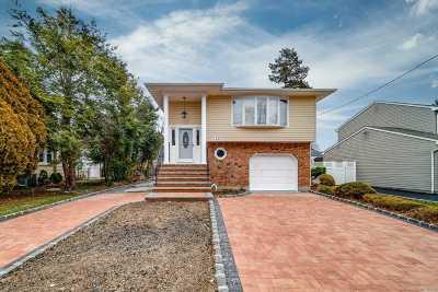Farmingdale Single Family Home For Sale: 39 Bernard St
