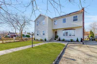 Centereach Single Family Home For Sale: 18 Minerva Ln