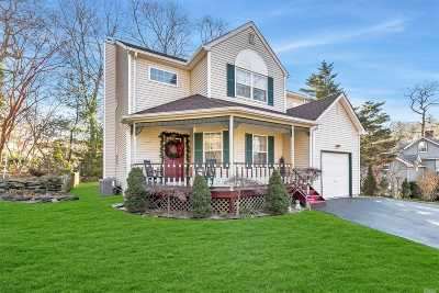 St. James Single Family Home For Sale: 51 Three Sisters Rd