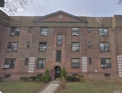 Condo/Townhouse For Sale: 22-20 76th St #3A