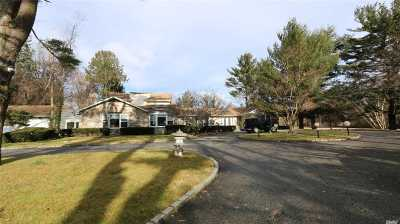 Old Westbury Single Family Home For Sale: 335 Jericho Tpke