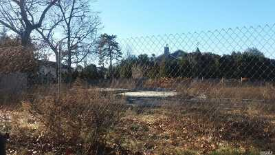 Centereach Residential Lots & Land For Sale: 2 Minto Ct