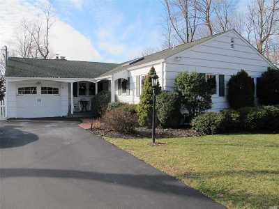 Stony Brook Single Family Home For Sale: 16 Stony Brook Ave