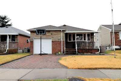 Glen Oaks Single Family Home For Sale: 78-38 267th St