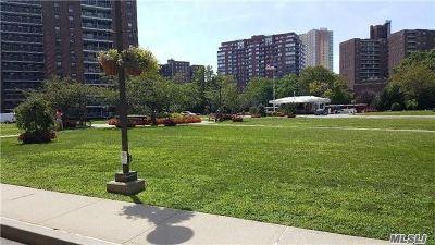 Briarwood, Rego Park Co-op For Sale: 61-15 98th St #2J