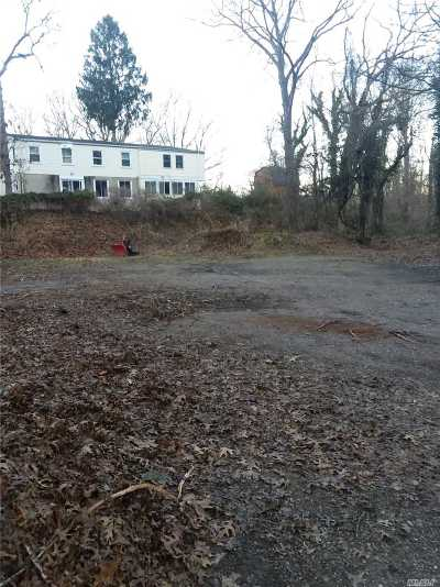 Wading River Residential Lots & Land For Sale: 4 Th St