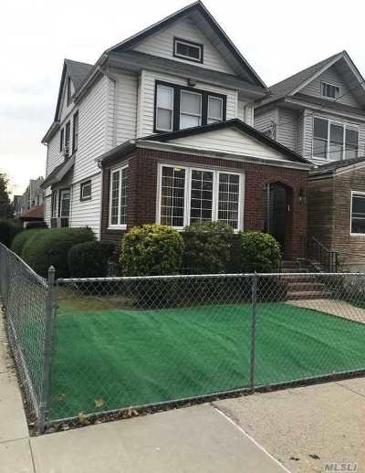 Kew Gardens NY Single Family Home Sold: $758,000