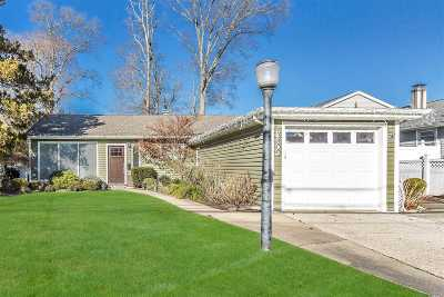 Seaford Single Family Home For Sale: 3805 Franklin Ave