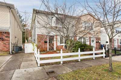 Little Neck Multi Family Home For Sale: 37-22 Brookside St