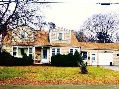 Deer Park NY Multi Family Home For Sale: $389,000