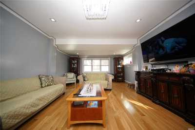 Richmond Hill Single Family Home For Sale: 104-88 113th St