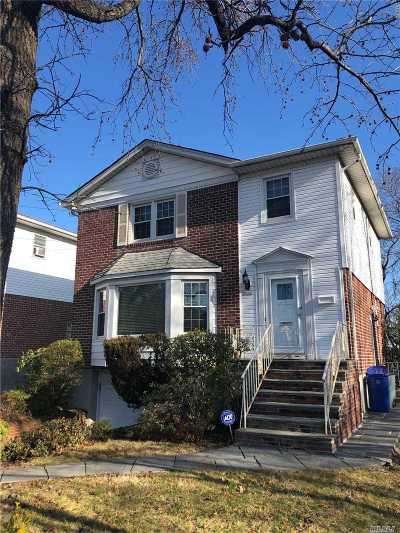 Bayside Single Family Home For Sale: 28-35 Little Neck Blvd