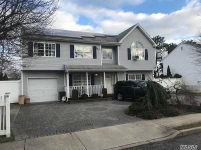 Bay Shore  Single Family Home For Sale: 1779 Carleton Ave