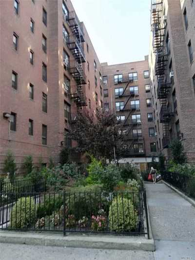 Flushing Condo/Townhouse For Sale: 132-35 Sanford Ave #3C