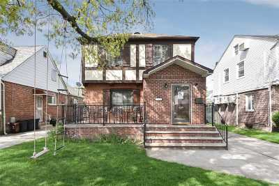 Fresh Meadows Single Family Home For Sale: 73-10 178th St