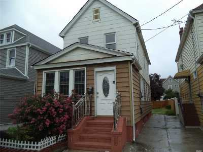Bellerose, Glen Oaks Single Family Home For Sale: 91-11 246th St
