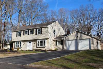 Stony Brook Single Family Home For Sale: 17 Ballad Ln